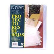 MICA KINERA PROTECTOR BOLSA C/25