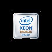 PROCESADOR LENOVO INTEL XEON BRONZE 3104 6C 85W 1.7GHz PARA