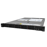 Servidor Lenovo ThinkSystem SR630 Intel Xeon Silver 4210 Ram 32 GB 2Rx4 RAID 730-8i 2GB Flash