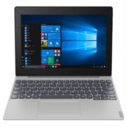 Tablet Lenovo Ideapad D330-10IGM 10.1' Intel Celeron N4000 128 GB Ram 4 GB Windows 10 Pro Color Gris Mineral