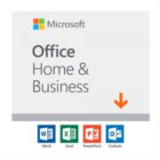 Licencia Microsoft Office Hogar/Negocios 2019 Español Latam EM No Puerto Rico Medialess P6