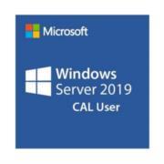 Licencia Microsoft Windows Server Cal 2019 Español 1PK DSP OEI 5 CLT USER OEM