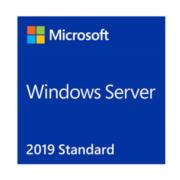 Licencia Microsoft Windows Server Standard 2019 64BIT 16 Core Español 1PK