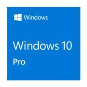 Licencia Microsoft Windows 10 Pro GGK 64BIT Español Latam 1PK DSP ORT OEI