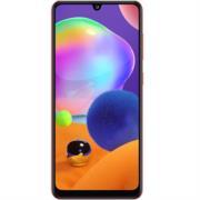 Smartphone Samsung Galaxy A31 6.4' Octacore 128 GB Ram 4 GB Cámara 48MP+5MP+8MP+5MP/20MP Android 10 Color Rojo