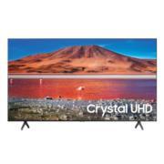 Pantalla Samsung TU7000 65' UHD 4K Smart TV Class Crystal Resolución 3840x2160