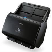Escáner Canon ImageFormula DR-C240 Resolución 600 ppp