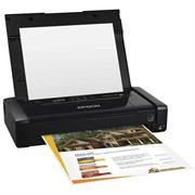 Impresora de Inyección Epson WorkForce WF-100 Color