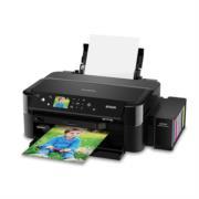 Impresora de Inyección Epson Ecotank L810 Color