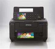 Impresora de Inyección Epson PictureMate 525 Color