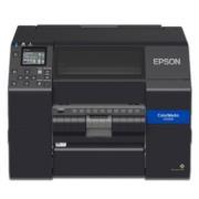 Impresora POS Epson ColorWorks CW-C6500PU Inyección de Tinta
