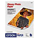 PAPEL EPSON 8.5'X11' CARTA FOTOGRAFICO DPI 720 C/20