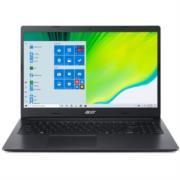 Laptop Acer Aspire 3 A315-23G-R9HZ 15.6' AMD R5 3500U Disco duro 256 GB SSD Ram 8 GB Windows 10 Home Color Negro