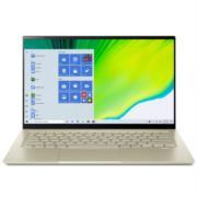 Laptop Acer Swift 5 SF514-55T-78LA 14' Intel Core i7 1165G7 Disco duro 1 TB SSD Ram 16 GB Windows 10 Home Color Dorado