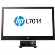 Monitor POS HP LED L7014 14' Wide Resolución 1366x768 Panel TN