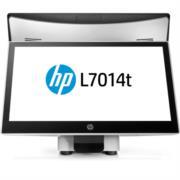 Monitor POS HP LED L7014t 14' Wide Táctil Resolución 1366x768 Panel TN