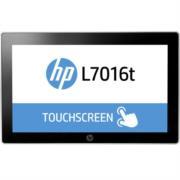 Monitor POS HP LED L7016t 15.6' Wide Táctil Resolución 1366x768 Panel TN