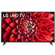 Pantalla LG 55UN7100PUA TV AI ThinQ 55' UHD 4K Resolución 3840x2160