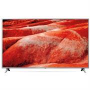 Pantalla LG LED Smart TV Web Os 82' UHD 4K Inteligencia Artificial Resolución 3840x2160 con Control Magic