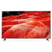 Pantalla LG LED Smart TV Web Os 75' UHD 4K Inteligencia Artificial Resolución 3840x2160