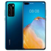 Smartphone Huawei P40 6.1' FHD+ 128GB/8GB Cámara 56+16+8MP/32MP Kirin 990 EMUI 10.1 Color Azul