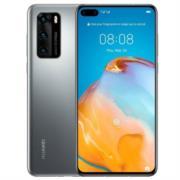 Smartphone Huawei P40 6.1' FHD+ 128GB/8GB Cámara 56MP+16MP+8MP/32MP Kirin 990 EMUI 10.1 Color Plata