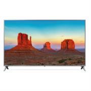 Pantalla LG LED Smart TV de 86' UHD 4K Inteligencia Artificial Resolución 3840 x 2160