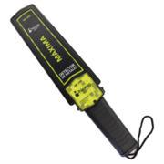 Detector de Metales Nextep Portátil de Uso Rudo