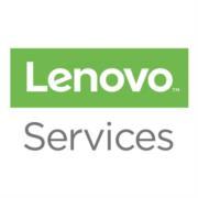 Extensión de Garantía Lenovo Essential 3 Years 24x7 4Hr Response ST550