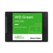SSD Interno Western Digital Green 480 GB SATA 2.5' C/Carcasa