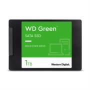 SSD Interno Western Digital Green 1 TB SATA 2.5' C/Carcasa