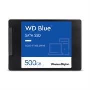 SSD Interno Western Digital Blue 500 GB SATA 2.5' C/Carcasa