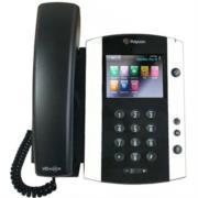 Teléfono IP Polycom VVX-501-12 Multimedia Voz HD Hasta 12 Líneas