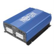 Inversor de Corriente Móvil Tripp Lite para Servicio Pesado de 3000W 4 Cables de CA 2 USB 2.0A Batería