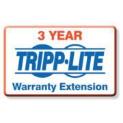 Extensión Garantía Tripp Lite WEXT3B 3 Años Soporte Técnico Productos Selectos