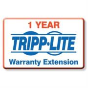 Extensión Garantía Tripp Lite WEXT1F Soporte Técnico 1 Año Productos Selectos