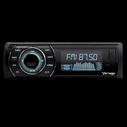 AUTOESTEREO VORAGO CAR-300 4X45WATTS FM-AM/BT/USB/AUX/MICROS