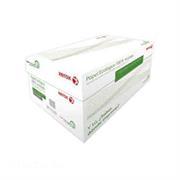 Papel Cortado Xerox Bond Ecologico Carta 93% Blancura (Verde) C/5000 Hojas