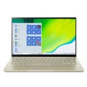Laptop Acer Swift 5 SF514-55T-52CF 14' Intel Core i5 1135G7 Disco duro 512 GB SSD Ram 8 GB Windows 10 Home Color Dorado