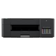Multifuncional Brother InkBenefit Tank DCP-T220 Color Inyección de Tinta USB