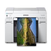 Plotter Epson SureLab D870 Cabezal de Impresión Resolución 1440x720 dpi