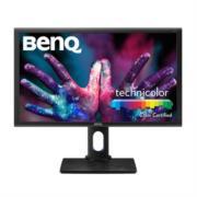 Monitor BenQ LED PD2700QT QHD 27' Resolución 2560x1440 Panel IPS