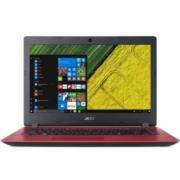 Laptop Acer Aspire 1 A114-32-C896 14' Intel Celeron N4020 Disco duro 64 GB Ram 4 GB Windows 10 Home Color Rojo