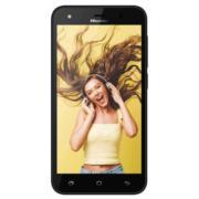 Smartphone Hisense U3 2021 5' Face ID 16GB/1GB Cámara 5MP/2MP Quadcore Android 10 Go Color Azul