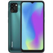 Smartphone Hisense E50 LITE 4G LTE 6.5' Face ID 32GB/3GB Cámara 13MP+2MP/5MP Octacore Android 11 Color Verde