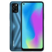Smartphone Hisense E50 4G LTE 6.55' HD Face ID 128GB/4GB Cámara 13MP+5MP+2MP/8MP Octacore Android 11 Color Azul
