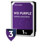 Disco duro Western Digital Serie Purple 1 TB SATA 6Gbs 3.5'