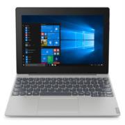 Tablet Lenovo Ideapad D330-10IGM 10.1' Intel Celeron N4020 Disco duro 64 GB Ram 4 GB Windows 10 Pro Color Plata