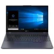 Laptop Lenovo Legion 7-15IMH05 15.6' Intel Core i7 10750H Disco duro 512 GB SSD Ram 16 GB Windows 10 Home Color Gris