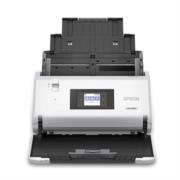 Escáner Epson DS-30000 Resolución 600 dpi 70PPM